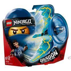 Lego 70646 Ninjago, Action Toy, Jay Smoczy Mistrz
