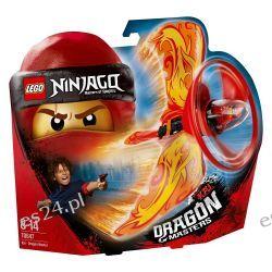 Lego 70647 Ninjago, Action Toy, Kai Smoczy Mistrz