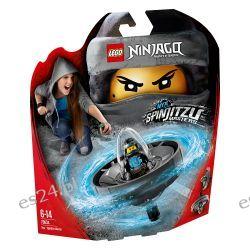 Lego 70634 Ninjago, Nya — mistrzyni Spinjitzu