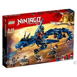 Lego 70652 Ninjago, Zwiastun burzy Dla Dzieci