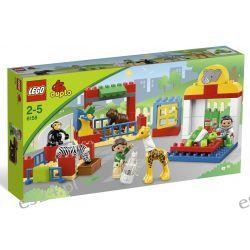 Lego 6158 Duplo Szpital dla zwierząt