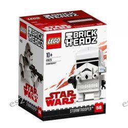 Lego 41620 BrickHeadz Szturmowiec Dla Dzieci