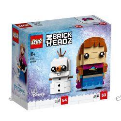 Lego 41618 LEGO BrickHeadz Anna i Olaf