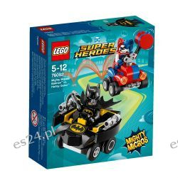 Lego 76092 DC Super Heroes Batman vs. Harley Quinn