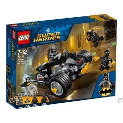 Lego 76110  DC Super Heroes Batman: atak Szponów Dla Dzieci