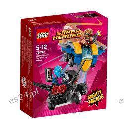 Lego 76090 Marvel Super Heroes Star-Lord vs. Nebula