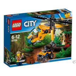 Lego 60158 City Helikopter transportowy