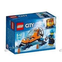Lego 60190 City Arktyczny ślizgacz