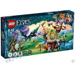 Lego 41196 Elves Atak nietoperzy na Elvenstar Tree