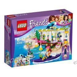 Lego 41315 Friends Sklep dla surferów w Heartlake