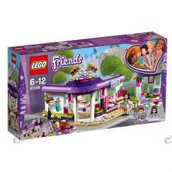 Lego 41336 Friends Artystyczna kawiarnia Emmy