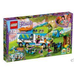 Lego 41339 Friends Samochód kempingowy Mii