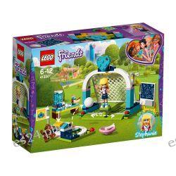 Lego 41330 Friends Trening piłkarski Stephanie
