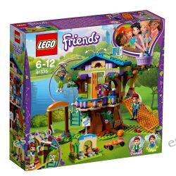 Lego 41335 Friends Domek na drzewie Mii