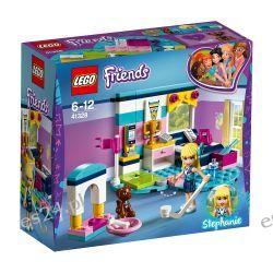 Lego 41328 Friends Sypialnia Stephanie