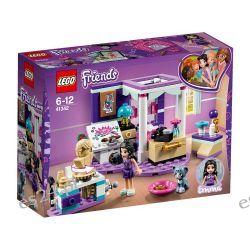 Lego 41342 Friends  Sypialnia Emmy