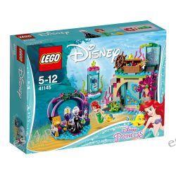 Lego 41145 Disney Princess Arielka i magiczne zaklęcie