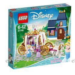 Lego 41146 Disney Princesss Czarodziejski wieczór Kopciuszka