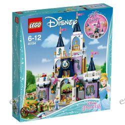 Lego 41154 Disney Princess Wymarzony zamek Kopciuszka