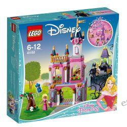 Lego 41152 Disney Princess Bajkowy zamek Śpiącej Królewny Lego