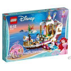 Lego 41153 Disney Princess Uroczysta łódź Ariel Lego