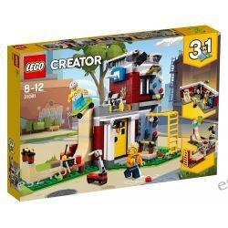 Lego 31081 Creator 3 w 1 Skatepark Lego