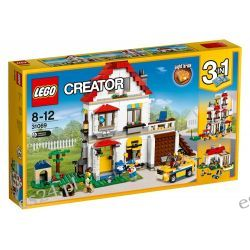Lego 31069 Creator 3 w 1 Rodzinna willa Lego