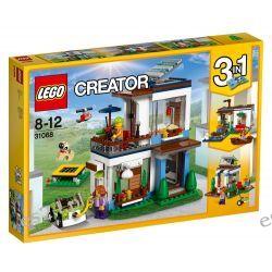 Lego 31068 Creator 3 w 1 Nowoczesny dom Lego