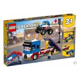 Lego 31085 Creator 3 w 1 Pokaz kaskaderski