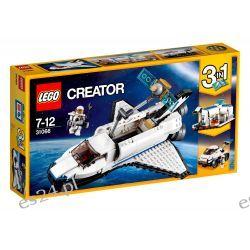 Lego 31066 Creator 3 w 1 Odkrywca z promu kosmicznego Lego
