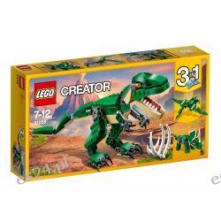 Lego 31058 Creator 3 w 1 Potężne dinozaury Lego