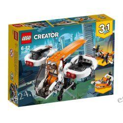 Lego 31071 Creator 3 w 1 Dron badawczy Lego