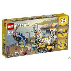 Lego 31084 Creator 3 w 1 Piracka kolejka górska Lego