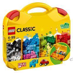 Lego 10713 Classic Kreatywna walizka