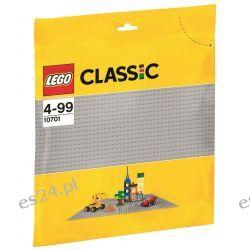 Lego 10701 Classic Szara płytka konstrukcyjna Lego