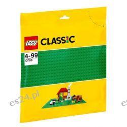 Lego 10700 Classic Zielona płytka konstrukcyjna Lego