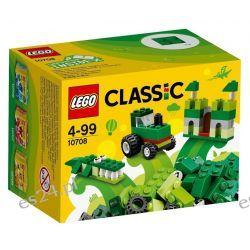Lego 10708 Classic Zielony zestaw kreatywny