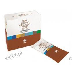 Biowapń dla dorosłych(Nutrient Super Calcium Powder) Preparaty witaminowo-mineralne