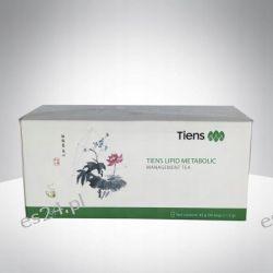Herbata Antylipidowa TIENS Oczyszczanie