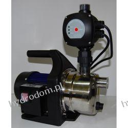 Hydrofor JGP/ CGP 1200 B 60L/min 4,6bar bezzbiornikowy Pompy i hydrofory
