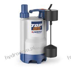 Pompa TOP 2 VORTEX GM kabel 10m PEDROLLO Pompy i hydrofory