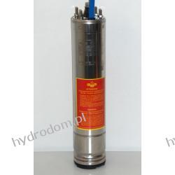 """Silnik głębinowy 4"""" 1,5kW 230V NBS COVERCO Szamba i oczyszczalnie"""