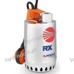 Pompa RXm 1 z wyłącznikem pływakowym  PEDROLLO Pompy i hydrofory