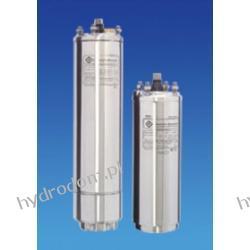 """Silnik głębinowy 4"""" 2W 1,1kW 230V 2W(dwuprzewodowy) WODNY FRANKLIN Pompy i hydrofory"""