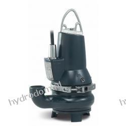 Pompa EF 30 50.09.A.2.1.502 1x230V z pływakiem + sterownik CU100 GRUNDFOS