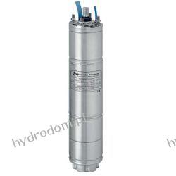 """Silnik głębinowy 6"""" 7,5kW 380-400V WODNY FRANKLIN Pompy i hydrofory"""