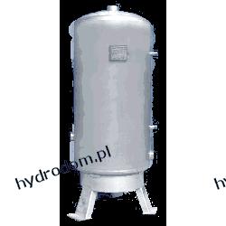 Hydrofor 400 L zbiornik hydroforowy ze stali nierdzewnej