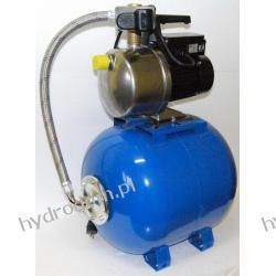 Hydrofor 50L z pompą JP 5 0,775/230V 58L/min 4bary Pompy i hydrofory