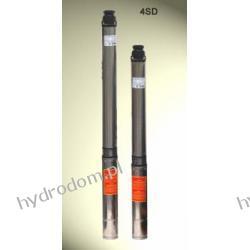 POMPA GŁĘBINOWA 4 SDm 3-18 1,5kW/230V +box