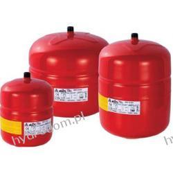 Naczynie ER 18 L przeponowe do instalacji CO (ELBI) Pompy i hydrofory